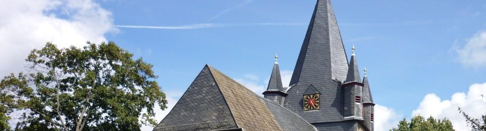 Evangelisch-lutherische Kirchengemeinde Lixfeld