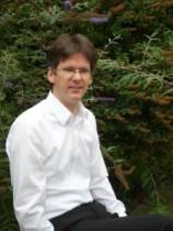 Pfarrer Carsten Simon