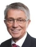 Prädikant Detlef Ruffert
