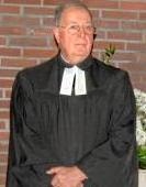 Dekan i.R. Dietrich Eizenhöfer