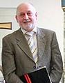 Prädikant Karl-Werner Karp